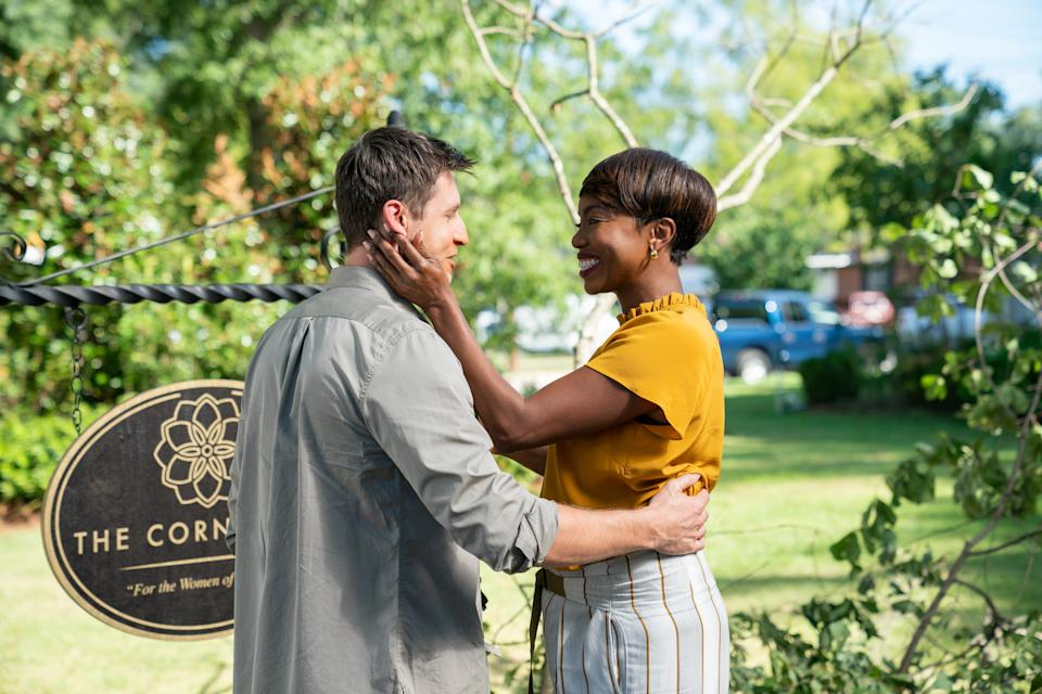 "<h1 class=""title"">Sweet-Magnolias-Heather-Headley-Helen-Decatur-Ryan-season-1.jpg</h1><cite class=""credit"">Eliza Morse/Netflix</cite>"