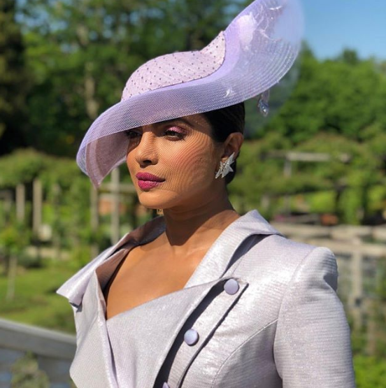 (Photo: @priyankachopra/Instagram)
