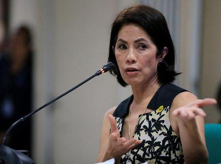 Philippines' congress panel rejects Lopez as environment minister
