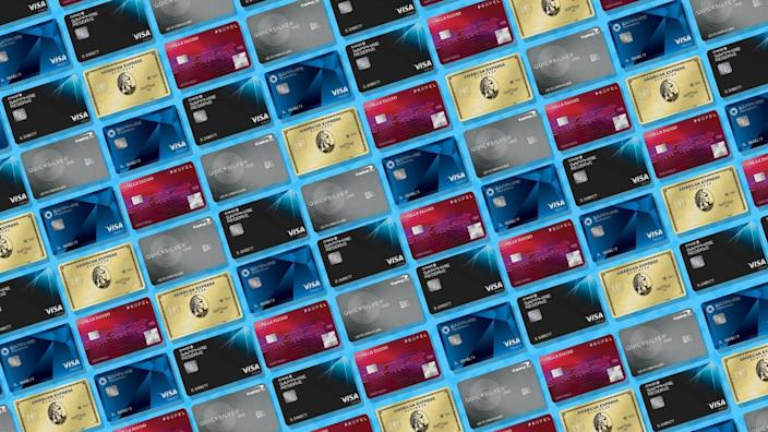 The best credit cards of 2020