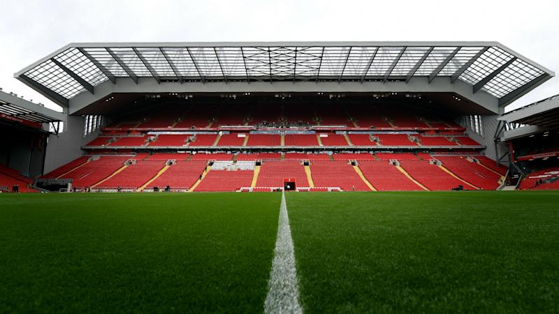 Liverpool banned from signing academy players for two years