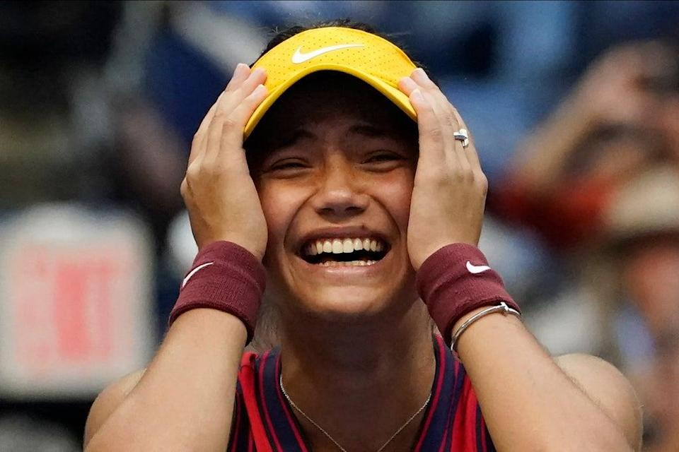 US OPEN-MUJERES (AP)