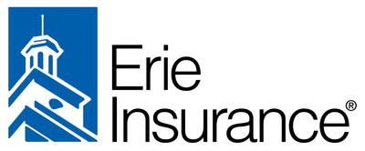Erie Insurance. (PRNewsFoto/Erie Insurance) (PRNewsfoto/Erie Insurance)