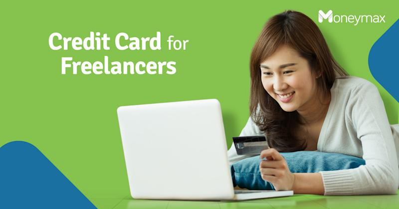 Credit Card for Freelancers in the Philippines | Moneymax