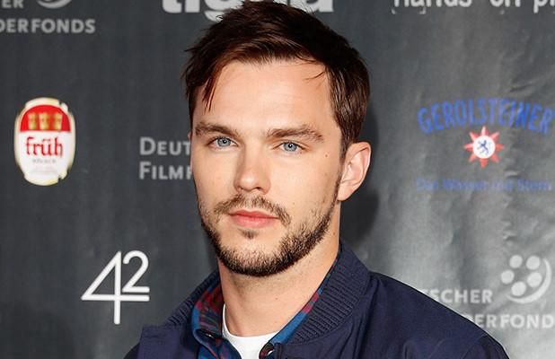 Nicholas Hoult Joins Tom Cruise in 'Mission: Impossible' Sequels