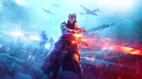 Battlefield™ V is Now Available Worldwide