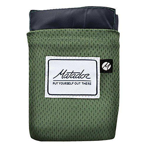 """<p><strong>Matador</strong></p><p>amazon.com</p><p><strong>$35.99</strong></p><p><a href=""""https://www.amazon.com/dp/B06VVVQ72B?tag=syn-yahoo-20&ascsubtag=%5Bartid%7C2140.g.33501922%5Bsrc%7Cyahoo-us"""" rel=""""nofollow noopener"""" target=""""_blank"""" data-ylk=""""slk:Shop Now"""" class=""""link rapid-noclick-resp"""">Shop Now</a></p><p>This pint-size waterproof blanket unfurls to complement hiking, picnic, or beach adventures. It's ultralight and compact, making it perfect for the on-the-go guy.</p>"""