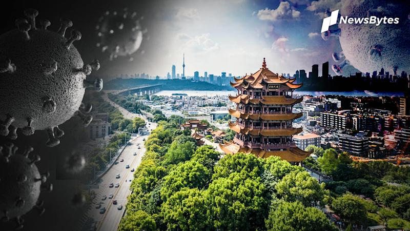 China shifting narrative from coronavirus origins to Wuhan