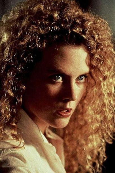 PHOTO: Nicole Kidman is shown in a scene from the movie 'Days Of Thunder'. (Paramount)