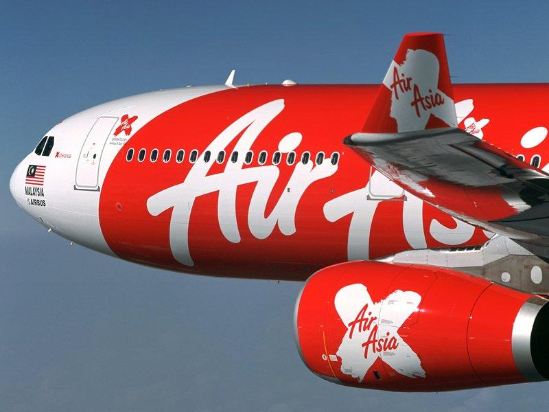 AirAsia orders 100 more A320s from Airbus