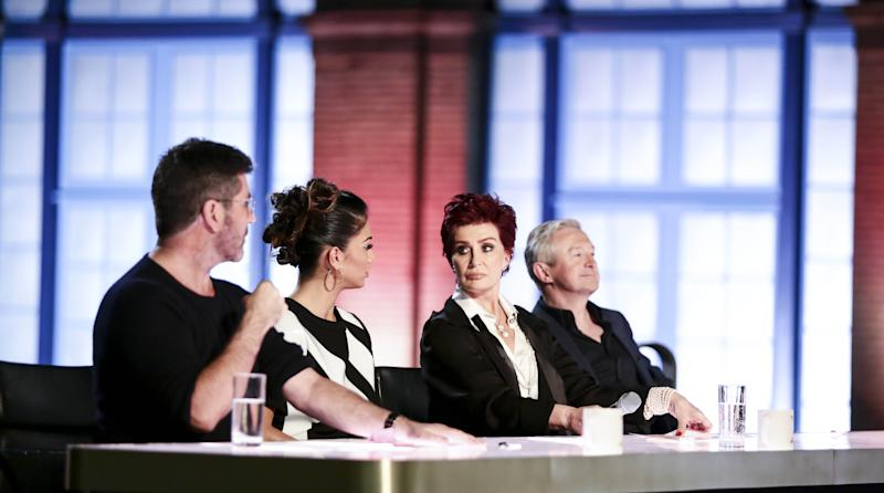 Photo credit: Thames/Syco Entertainment / ITV