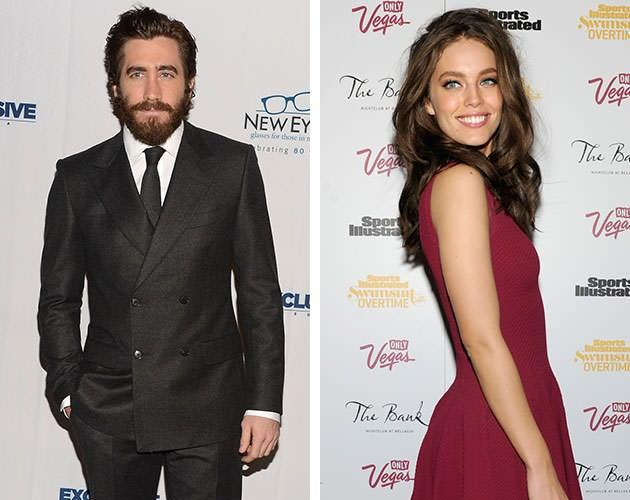 Jake Gyllenhaal dating Timeline