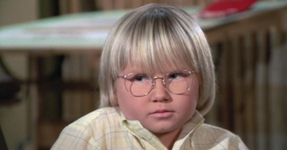 cousin oliver on the brady bunch