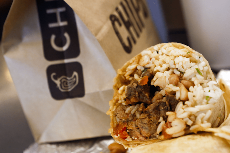Chipotle Is Staying Away From Limited Time Offers