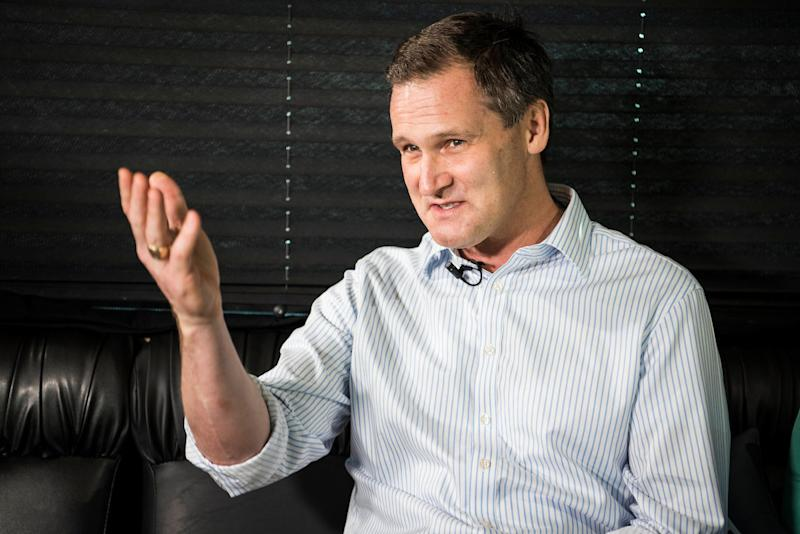 Charlottesville Mayor Mike Signer says his city is moving forward,while making new plans for how to recognize the history of its Confederate monuments.