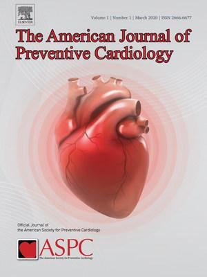 American Journal of Preventive Cardiology