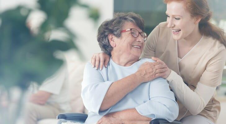 what does long term care insurance cover