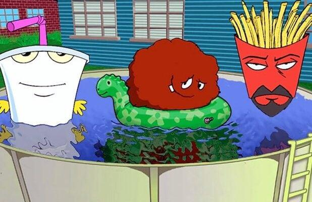 Adult Swim Retires Episodes of 'Aqua Teen Hunger Force' and 'The Boondocks' Due to 'Cultural Sensitivities'
