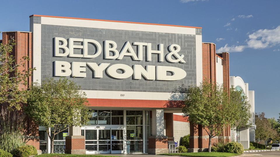 Bed Bath Beyond Price Match