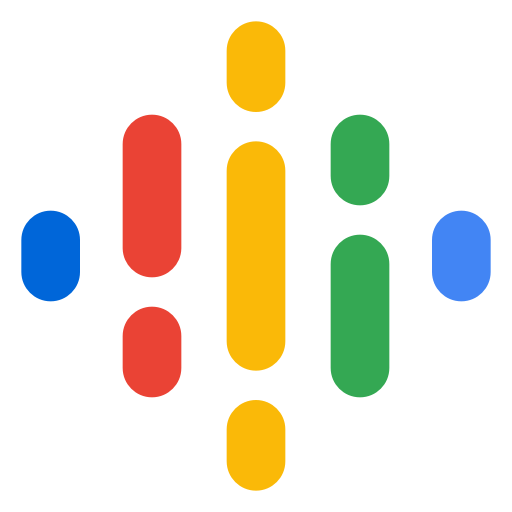 File:Google Podcasts Logo.png - Wikimedia Commons