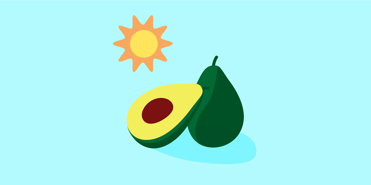 """<p>There's nothing like running to the grocery store for avocados, only to find that every single one in stock is completely rock solid. </p><p>As your dreams of whipping up a fresh guac, avocado toast, or any other delicious<a href=""""https://www.womenshealthmag.com/food/g22855722/avocado-breakfast-recipes/"""" target=""""_blank""""> avocado recipes</a> begin to fade-take a pause. You can totally ripen that avocado faster with a few simple hacks. </p><p>Try out one of these genius, nutritionist-recommended ways to ripen an avocado quickly. Don't worry, you'll be enjoying the creamy green goodness in no time. </p>"""