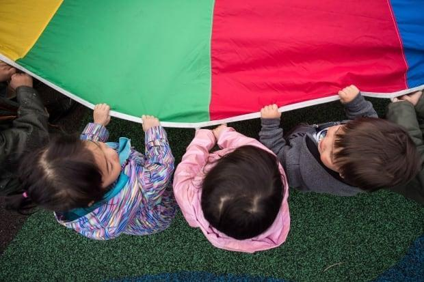 Parents must be officially recognized as refugee claimants to be eligible for subsidized daycare in Quebec.