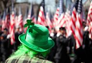 <p>Though many in-person St. Patrick's Day festivities are canceled this year due to the coronavirus pandemic, you can still have fun by finding a virtual parade to watch with the whole family!<br></p>