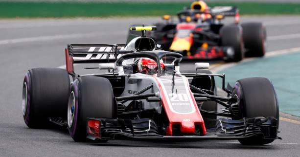 f1 2018 haas r pond aux critiques sur son partenariat avec ferrari. Black Bedroom Furniture Sets. Home Design Ideas