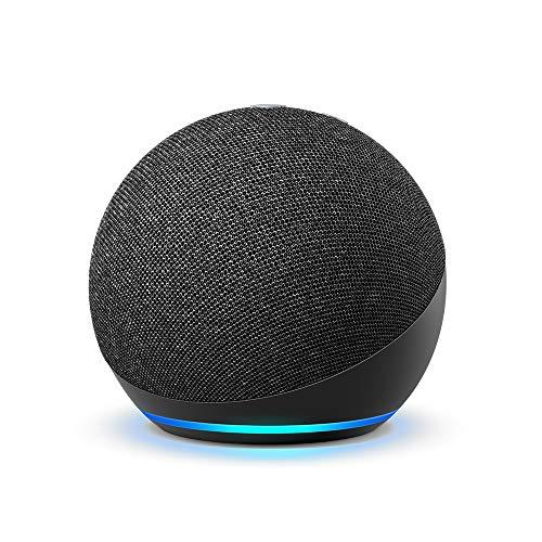 All-new Echo Dot (4th Gen) (Amazon / Amazon)