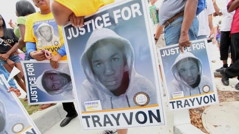 He killed Trayvon Martin, now George Zimmerman is suing — everyone. Why?  | Editorial