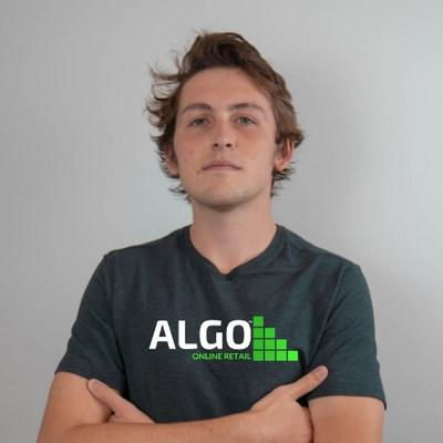 Beau Crabill, Founder of ALGO(TM) Online Retail
