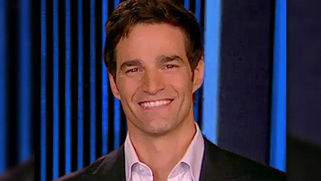 Rob Marciano Named Co-Anchor of ET