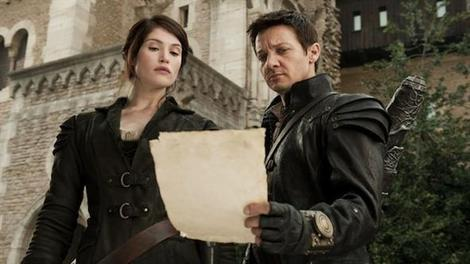 Hansel & Gretel: Witch Hunters is more grim than Grimm