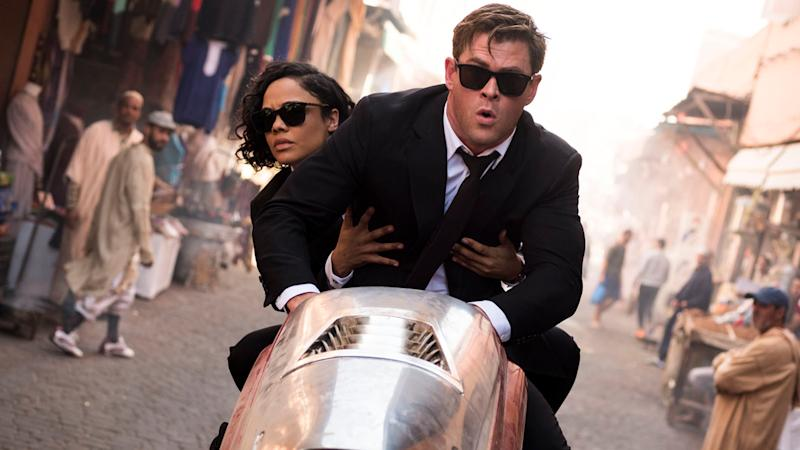 Men in Black International : le film aurait du être un crossover avec 21 Jump Street !