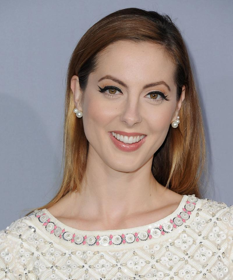 "In August 2015, Eva Amurri Martino revealed she had suffered a miscarriage at nine weeks in a heartfelt post for her blog <a href=""http://www.happilyevaafter.com/home/little-angel"">Happily Eva After</a>.<br /><br />""I am sharing in the hopes that we can be a light for people going through similar circumstances, and to remind myself and others that there is no shame in voicing our heartbreaks and allowing others to comfort us,"" she wrote.<br /><br />""What was so shocking to me is how common miscarriages are, versus how little I hear them talked about,"" she continued. ""I'm not sure if this is because people are ashamed to suffer this loss, or whether the loss is simply too painful to share (I can see how this could be the case also)."""