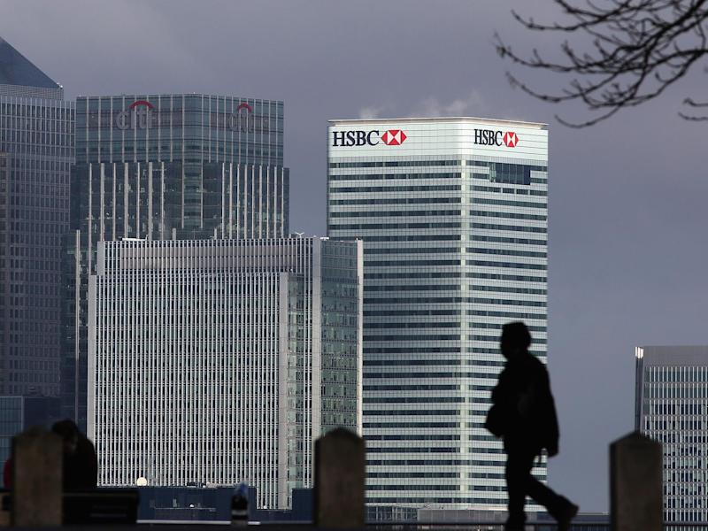 HSBC made the move to align with the Paris Agreement: Getty
