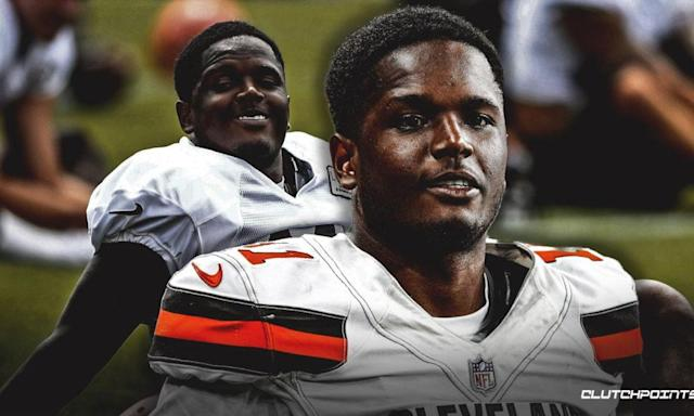 RUMOR: Antonio Callaway Could Make Sense For Packers