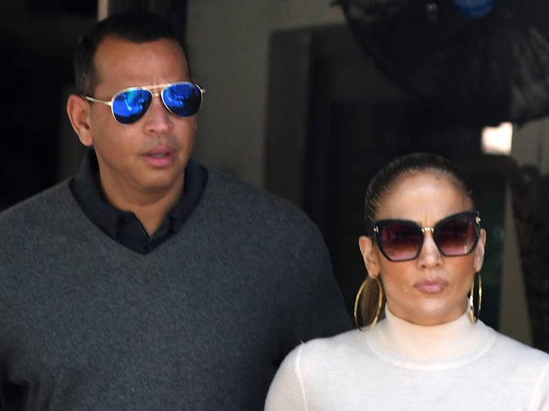 Jennifer Lopez and Alex Rodriguez 'so disappointed' to withdraw from Mets purchase