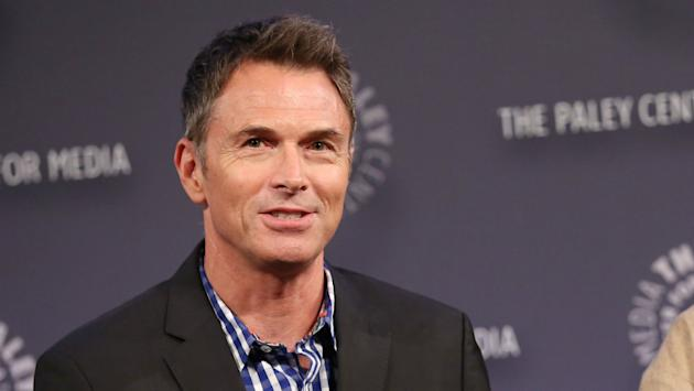 Tim Daly Broke Both of His Legs While Skiing at Sundance