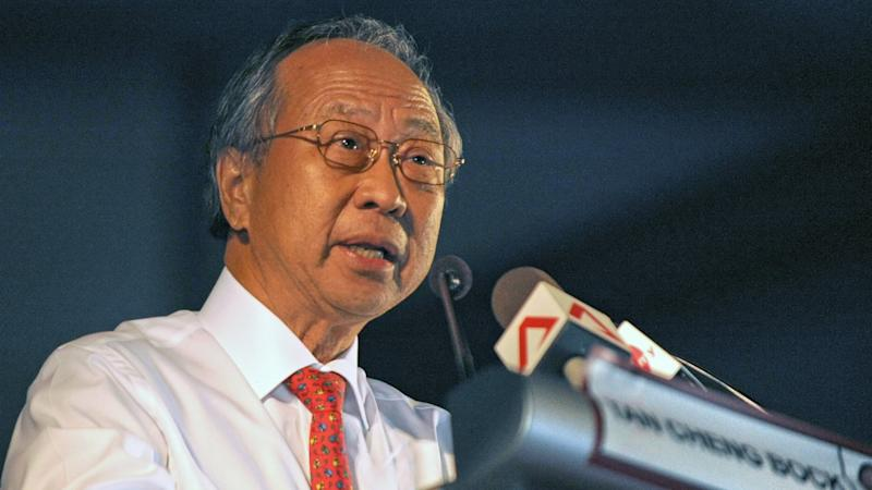 Tan Cheng Bock forms Progress Singapore Party to contest election