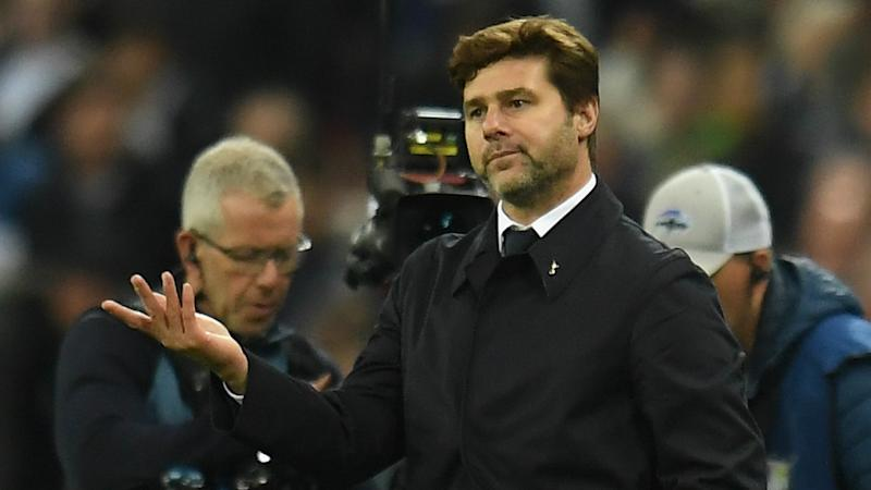 Pochettino 'confident' Kane will face Madrid