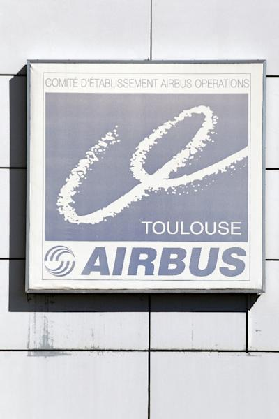 Airbus and BAE tried a merger back in 2012 but German opposition scuppered the plan (AFP Photo/PASCAL PAVANI)