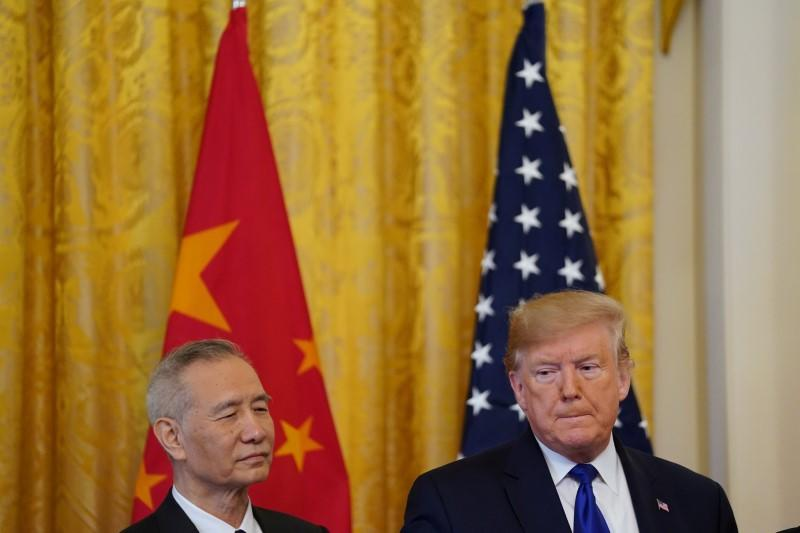 Trade deal no panacea for rocky U.S. relations with China