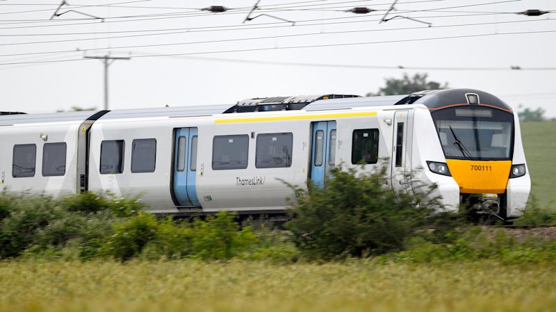 Trainline slumps after shareholders sell £285m of shares