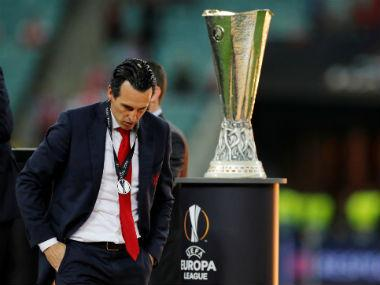 Europa League: Impotent Arsenal prolong identity crisis under coach Unai Emery after insipid display in final