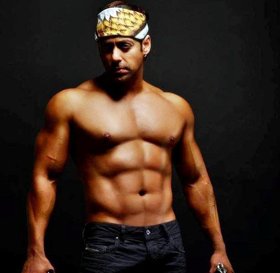 Even during his fledgling years in the film industry, Salman came across as one singularly focused on his body. He has also been instrumental in inspiring and training several other Bollywood stars, the chief among them being Hrithik Roshan during his pre-'Kaho Na Pyar Hai' days. A point to note: Salman's body has witnessed many transformations over the years, from lean and sinewy in his younger days to a bulkier, more in-your-face iteration currently.