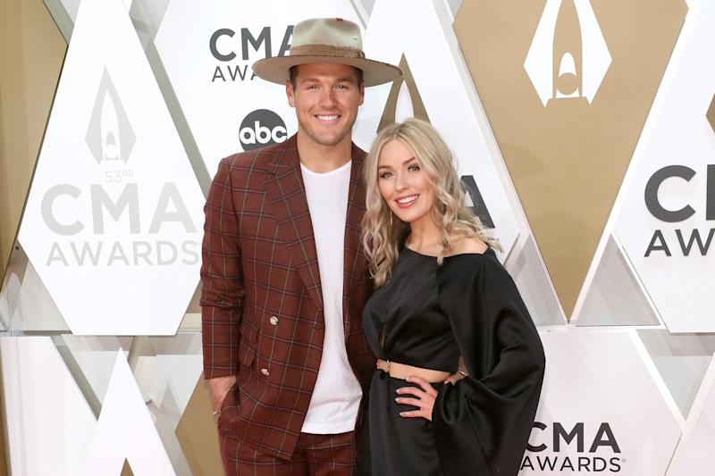 Cassie Randolph and Colton Underwood publicly announced their breakup in May 2020. She claims he has been threatening and harassing her since the split.
