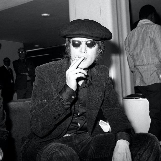 John Lennon 80th birthday