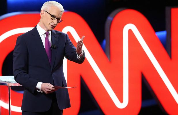 CNN's Anderson Cooper: Trump Administration's 'War on the Truth' Is Now 'Life or Death' (Video)