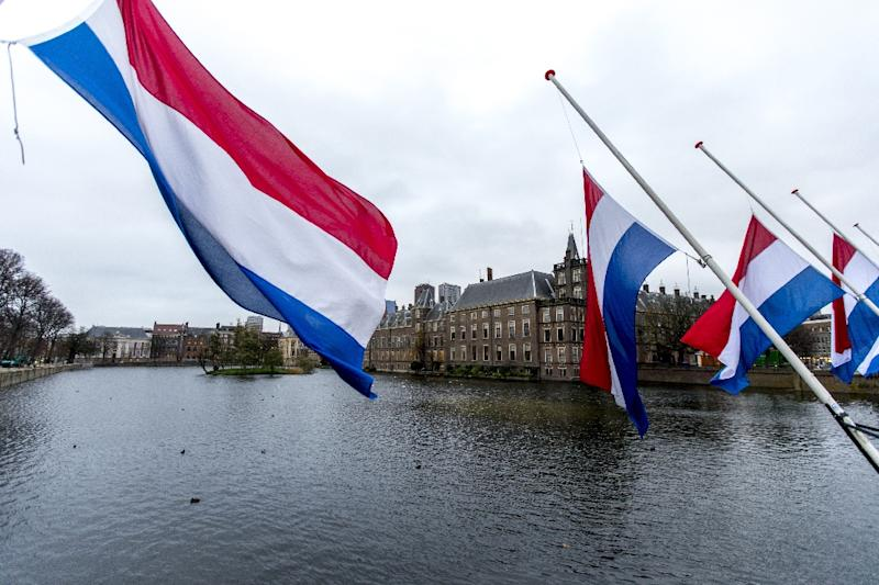 Dutch Prime Minister Mark Rutte said EU leaders agreed to give the Netherlands guarantees that will enable it to ratify the group's pact with Ukraine